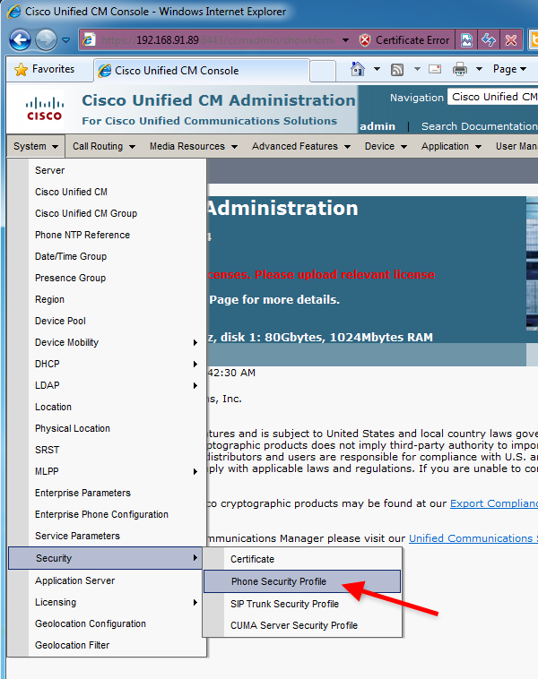 cisco unified communications manager Review of cisco unified communications manager software: system overview, features, price and cost information get free demos and compare to similar programs.