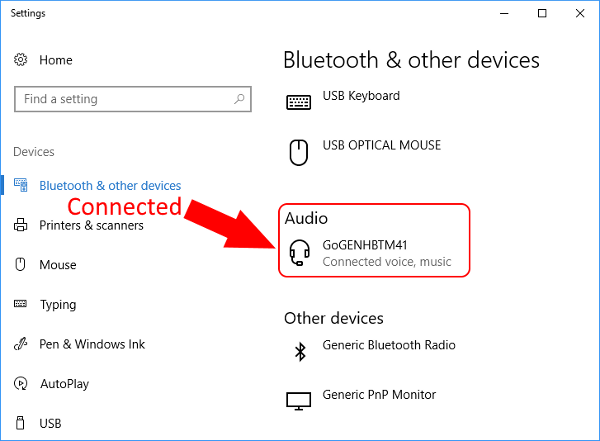 Ozeki C# SIP Stack - How to read Headset buttons using Bluetooth